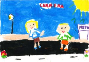 Dibujo de Ainhoa López López (3ºA)