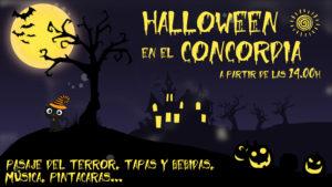 Cartel Halloween Concordia