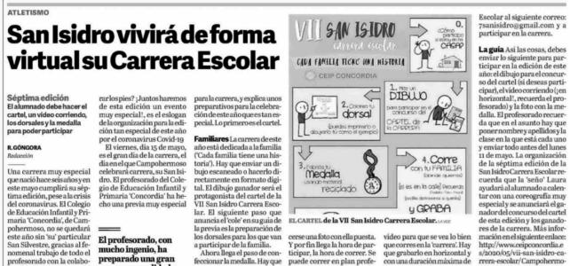 Apoyo del Ayuntamiento de Níjar a la VII San Isidro y repercusión en los medios